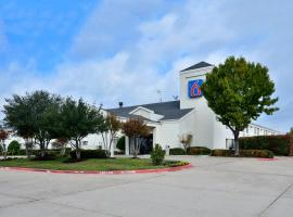 Motel 6 Plano - Preston Point, Plano