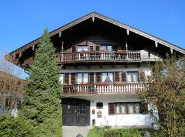 Hotel Setzberg zum See, Bad Wiessee