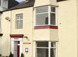 Abingdon & St. George's Guest House, Sunderland