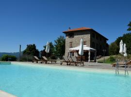 Casale Sambuceto Country House, Compiano
