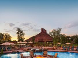 Gateway Canyons Resort, a Noble House Resort, Gateway