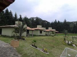 Lomas de Xautenic, Xico