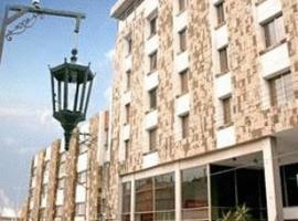 Hotel San Jorge, Saltillo