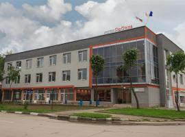 Provans Hotel, Letnitsa