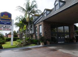 Best Western Palm Garden Inn, Westminster