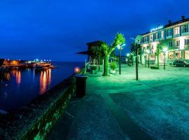 Los 6 mejores hoteles de asturias actualizados en 2017 for Hoteles con piscina asturias