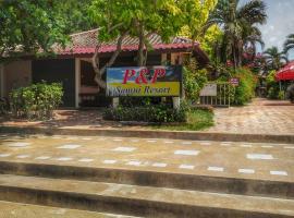 , Chaweng Beach