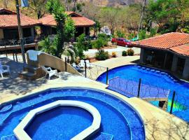 Villa Hermosa Heights, Playa Hermosa