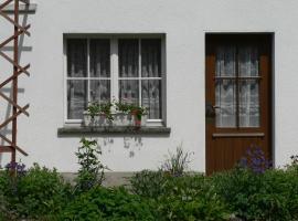 Ferienzimmer Feuz-Gurtner, Wilderswil