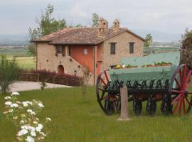 Agriturismo Il Pino, Sant'enea