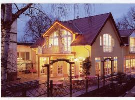 Gasthaus Stobbermühle, Buckow