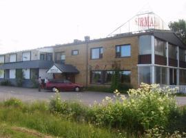 Hotel Takka-Valkea, Salla