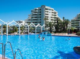 The Kingfisher Club Benal Beach