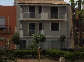 Casa Vacanze Alessandra, Cassibile