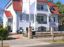 Haus am See, Berlin