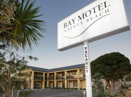 Bay Motel Safety Beach, Dromana