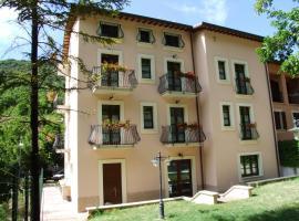 Albergo La Casa Nel Bosco, Col Sant'Angelo