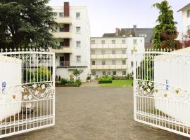 Hotel Alte Post Garni, Ginsheim-Gustavsburg