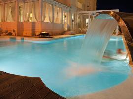 Le Rose Suite Hotel, Ріміні