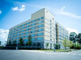 Lakehead University Residence and Conference Centre, Orillia
