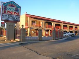 Santa Fe Inn, Winnemucca