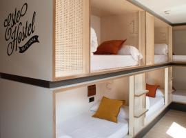 Toc Hostel Madrid, Madrid