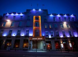 Aberdeen Douglas Hotel, Aberdeen