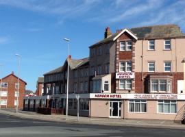 , Blackpool