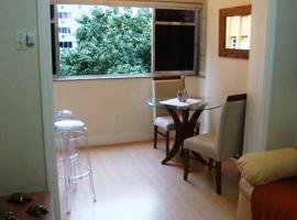 Apartamento Nossa Sra de Copacabana