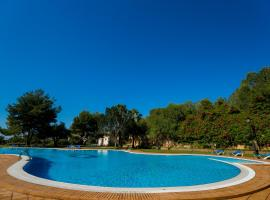 Hotel Golf Campoamor, Campoamor