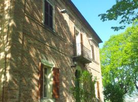 Villa Dei Tigli, 파브리아노