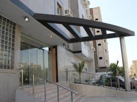 Platinum Express Hotel Suites, Jeddah