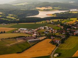 Pension & Reitschule Fuchsenhof, Seebarn