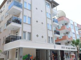 Best House Apart 1, Alanya