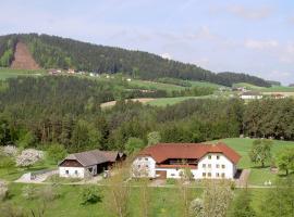 Urlaub am Bauernhof Wenigeder - Familie Klopf, Gutau