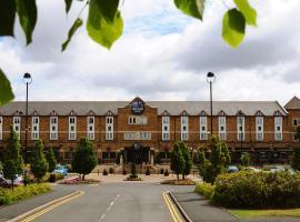 Village Hotel Birmingham Dudley, Dudley