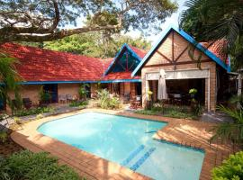Zulani Guest House, St Lucia
