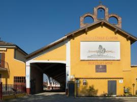 Agriturismo Cascina Corte Grande, Semiana