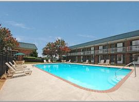 Greenville Inn & Suites, Greenville