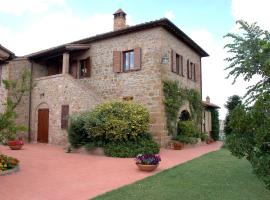 B&B Villa San Bartolomeo, Montepulciano