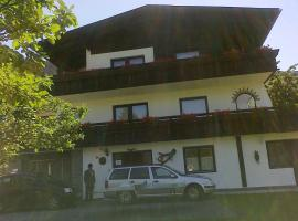 Haus Nicole, Innsbruck