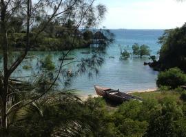Mangrove Lodge, Zanzibar City