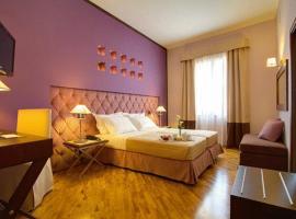 Hotel Messenion, Messina