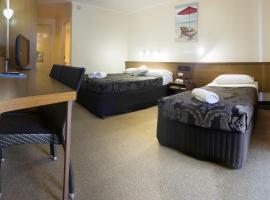 Miners Lodge Motor Inn