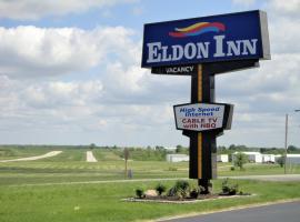 Eldon Inn, Eldon