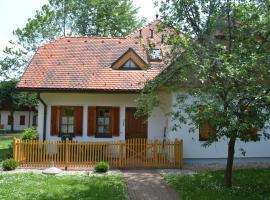 Apartment Moravske Toplice, Moravske Toplice