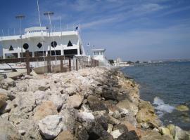 Maisonette Yacht Club, Larnaka