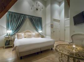 Hotel Resort Landgoed Westerlee, Westerlee
