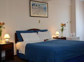 Hotel Barros Arana, Iquique