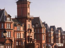 Slieve Donard Hotel, Newcastle